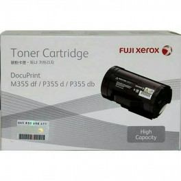 Jual Beli Xerox 355 High