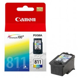 Cartridge Canon 811