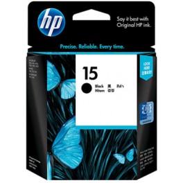 Cartridge HP 15 D Komplit Dus