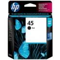 Jual Beli Cartridge Bekas HP 45 D Komplit Dus