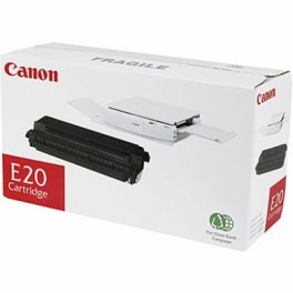 Cartridge Canon E 20 Komplit Dus